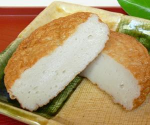 揚げかまぼこ(天ぷら)